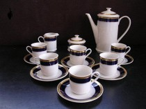 COFFEE SET SABINA 767 15pcs.