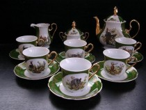 Tea Set 763 Mary Anne 15pcs.