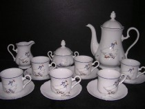 Mary Anne Coffee Set 807 15pcs.