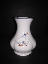 Mary Anne large vase 807 19 cm.