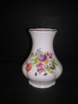 Mary Anne large vase 056 19 cm.