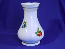 Vase giant Mary Anne 80H 32 cm.