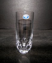 300 ml Glass Trio. 6pcs