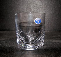 280 ml Glass Trio. 6pcs