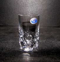 150 ml Glass Trio. 6pcs