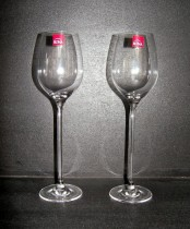 GLASS GOURMET FASCINATION 320ml. wine 2pcs.