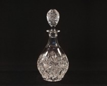 BOTTLE CRYSTAL 42055/41448/095  0,95l.