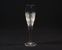 Crystal Flute Glasses Adel 12170/57001/100 100ml. 6pcs.