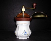 Coffee Grinder 0.3 l functional decor forgetmenot
