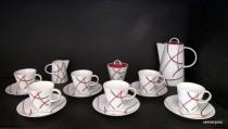 COFFEE SET TOM 3055515pcs.