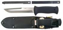 Army knife UTON 362-NG-4 - model-75-CER-Ni
