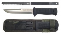 Army knife UTON 392-NG-4