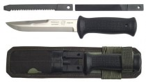 Military knife UTON 392-NH-4