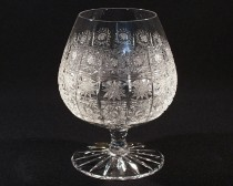 Brandy crystal cut 10014/57001/750 750 ml. 1 piece.