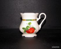 "80H Mary Anne Mug Porcelain ""ivory"" 0,25 l"