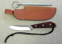 Fixed knife X3SS BOAT ARMY, Yachtsman Knife