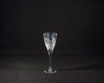 Glass Cut Crystal Liqueur 50 ml. 10259/11008/050 6pcs.