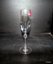 Lucy Glass 160 ml. champagne flute 6pcs