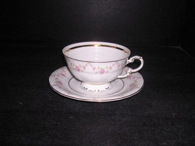 Cup and saucer 0,2 l 158 Sonata Tea