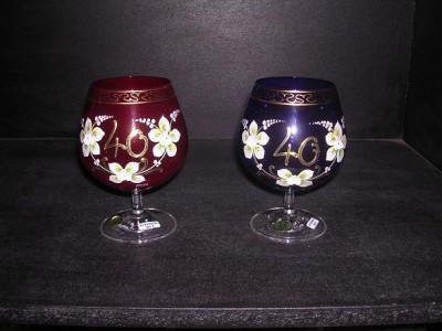 Annual Glass 40,400 ml. 1pc