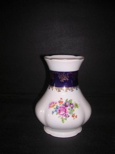 Mary Anne large vase 086 19 cm.