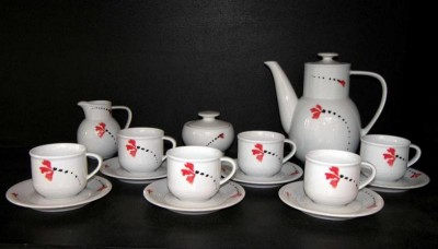 COFFEE SET CATRIN 29920 15pcs.