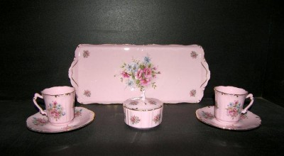 Friendly set Amis 013 7d. pink