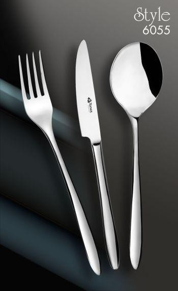 CUTLERY STYLE 24pcs.