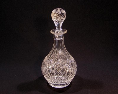 BOTTLE CRYSTAL 42055/22050/095  0,95l.