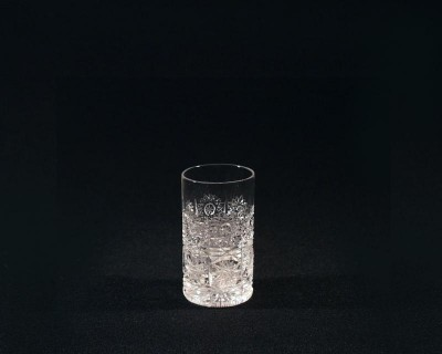 TUMBLER CRYSTAL LIQUERE 24001/57001/040 40ml. 6pcs.
