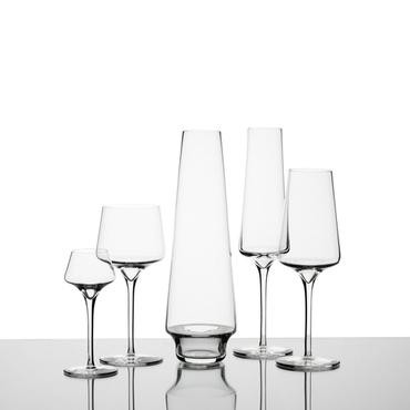 Mija beverage set, design, Peter Mikošek