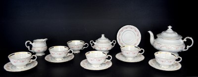 TEA SET SONATA 158 15pcs.