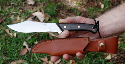 KNIFE R108S Deer & Moose